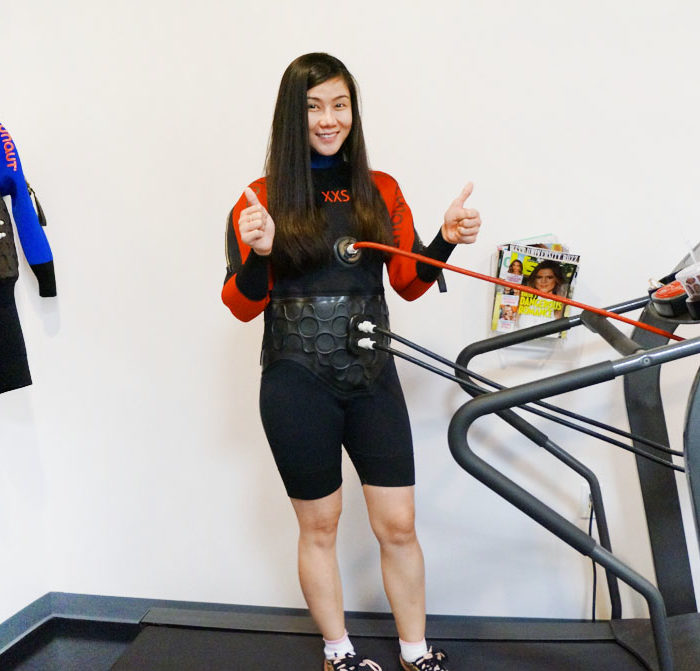 Hypoxi: High-Tech Way to Lose Weight?