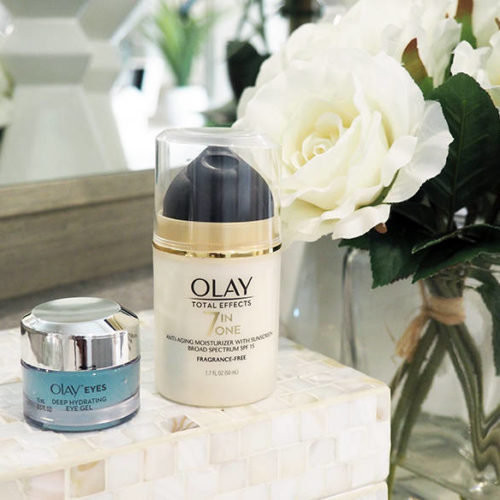 Olay Moisturizer with SPF 15