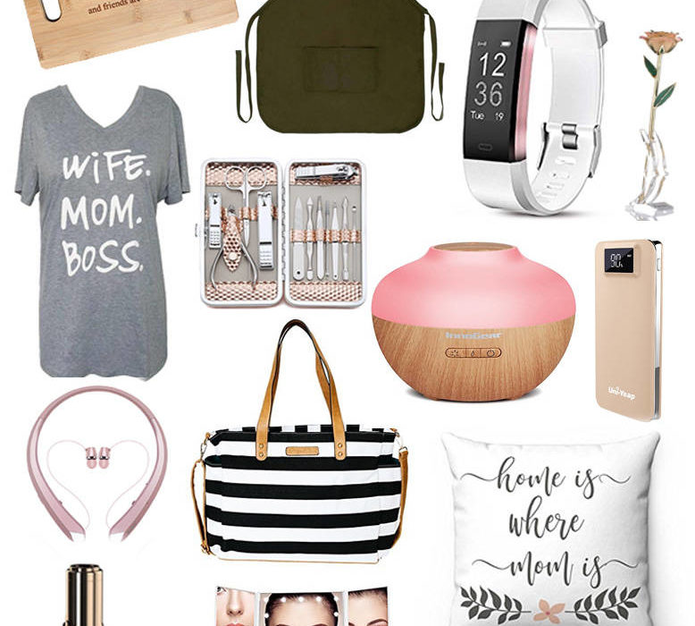 Gifts for Mom: 15 Gift Ideas Under $50 from Amazon