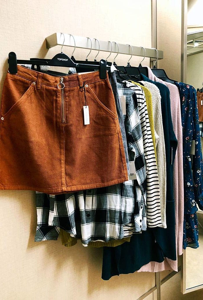 Nordstrom Anniversary Sale 2018 Dressing Room Diary + Picks